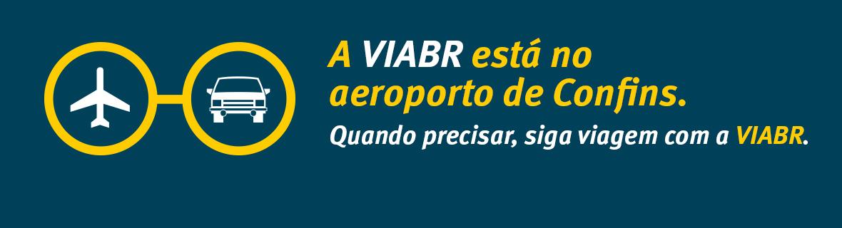Regional Aeroporto de Confins